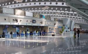Lotnisko w Czarnogórze