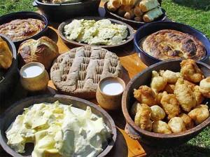 Kuchnia Czarnogóry