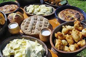 Czarnogórska kuchnia