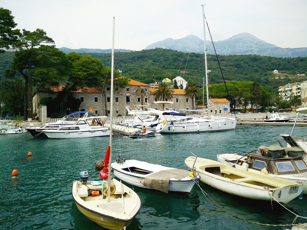 Wakacje w Herceg Novi